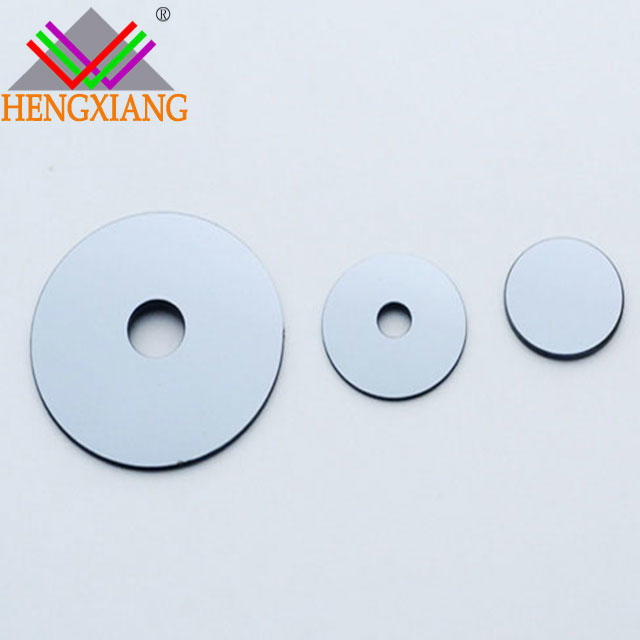 HENGXIANG optical silicon lens OEM customized for optical lens