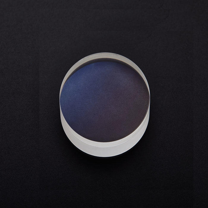 magnifying glass lens