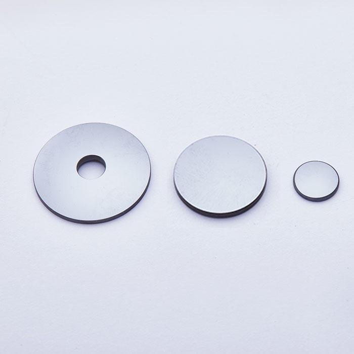Silicon/Germanium Aspheric Lenses manufacturer low cost optical grade infrared lens