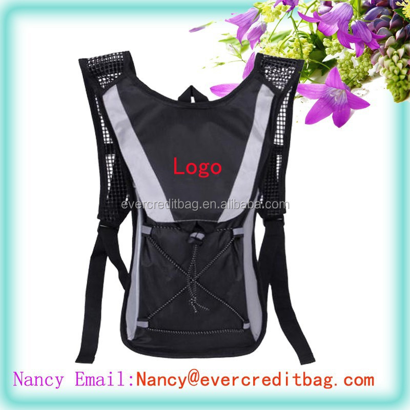 Fashional Colorful Hydration backpack