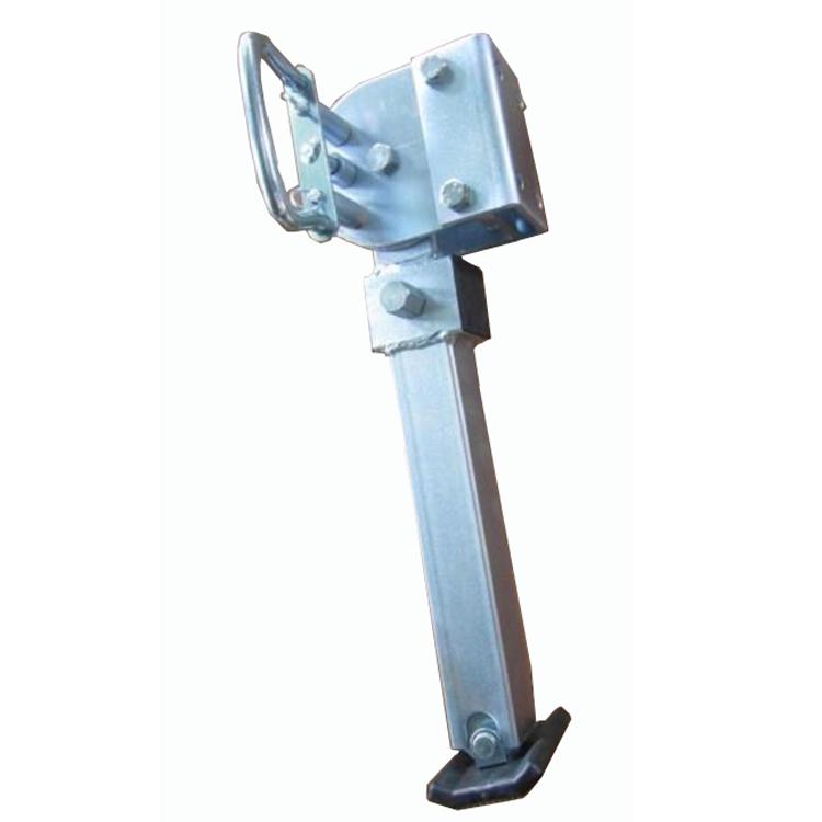 Trailer Leg Trailer Legs Type Landing Gear Pallet 1000kg 122610 CN;SHG 3.8kg 480mm 200 ALU TBF