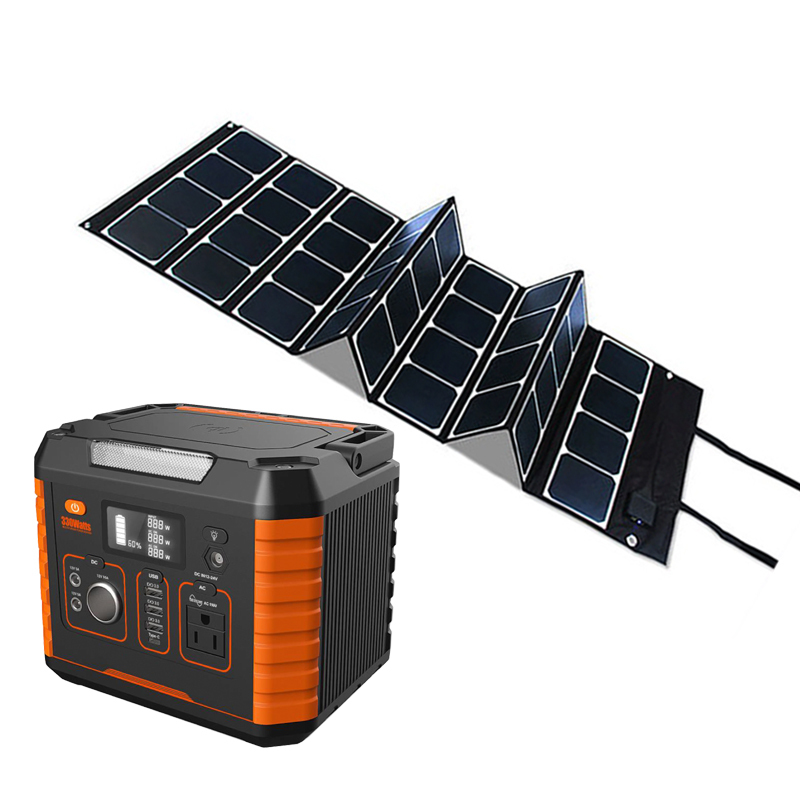 Tools Ups Emergency Back Up 300w Mini Specification Mobile Power Pv System Solar Working Station Sp226