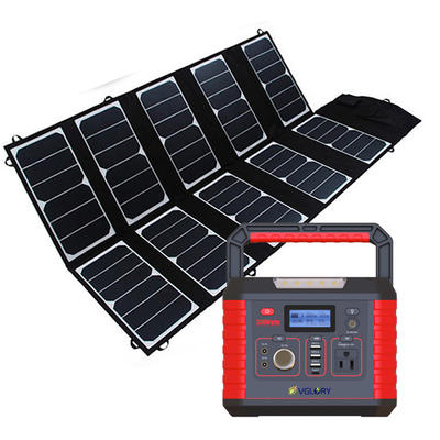 50000ma Laptop Mobile 52000mah 300w Generator Kit China Factory Made System Solar Kits For Home Lighting