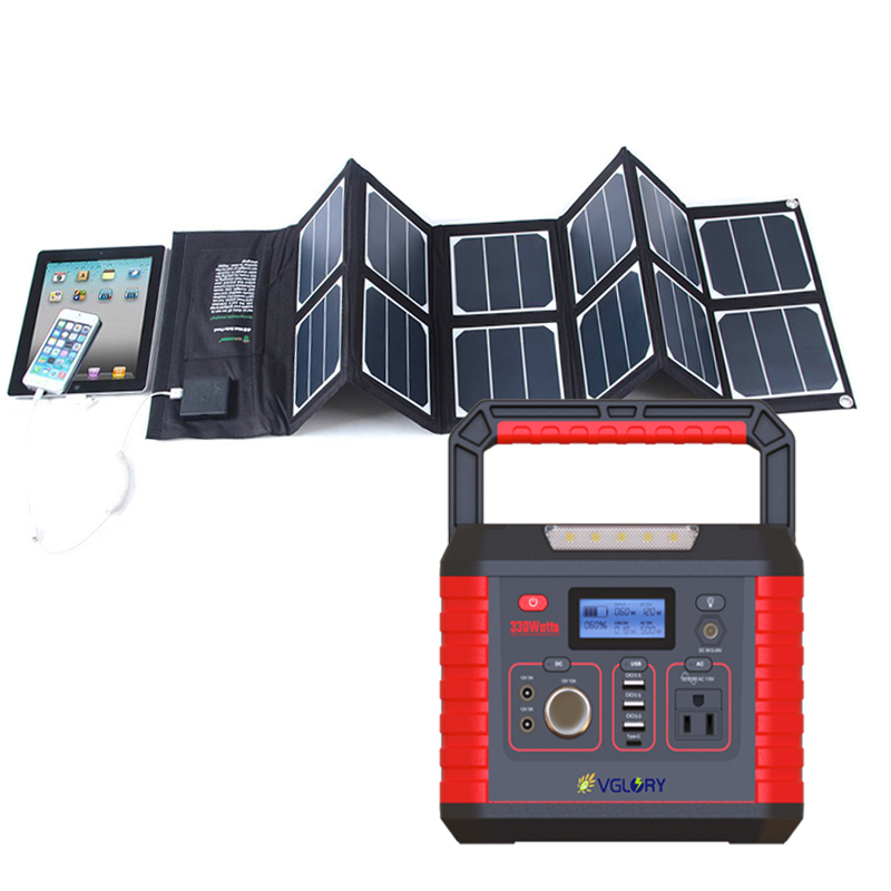 240v 2018 Hot Sale System Portable Storage Battery Power Packs With And Solar Generator 110v 220v