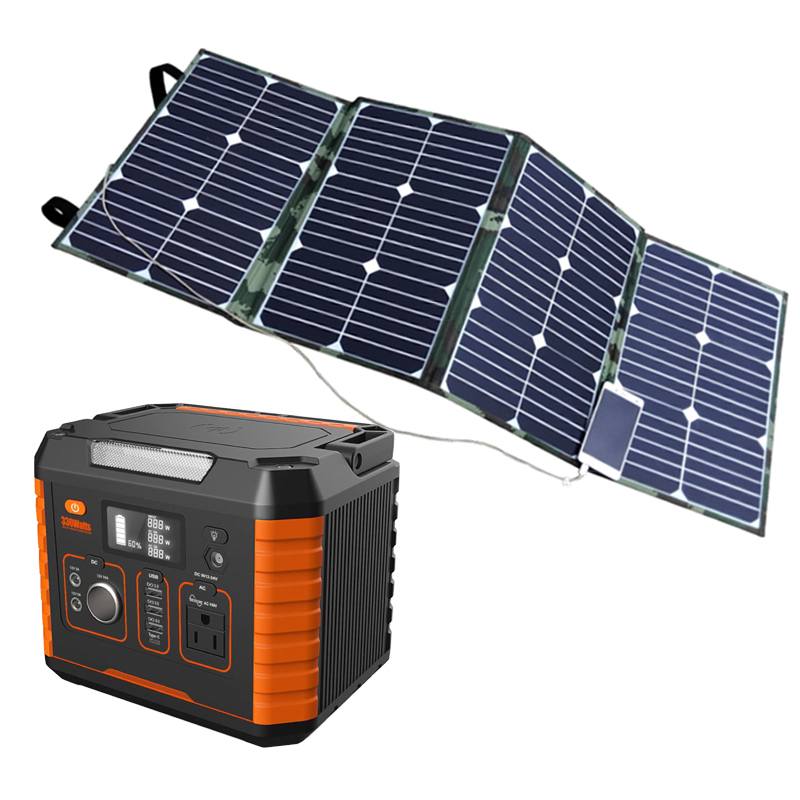 Office Generator Module Energy Storage Mobilephone Kits For Lighting Solar Power System Home India