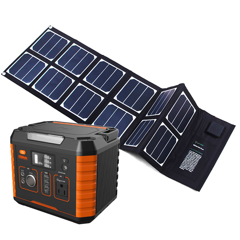 Design High Efficiency Conversion 500w 1kw Australia 1800w Wholesale 1500w 1010wh 1000wh Solar Generator