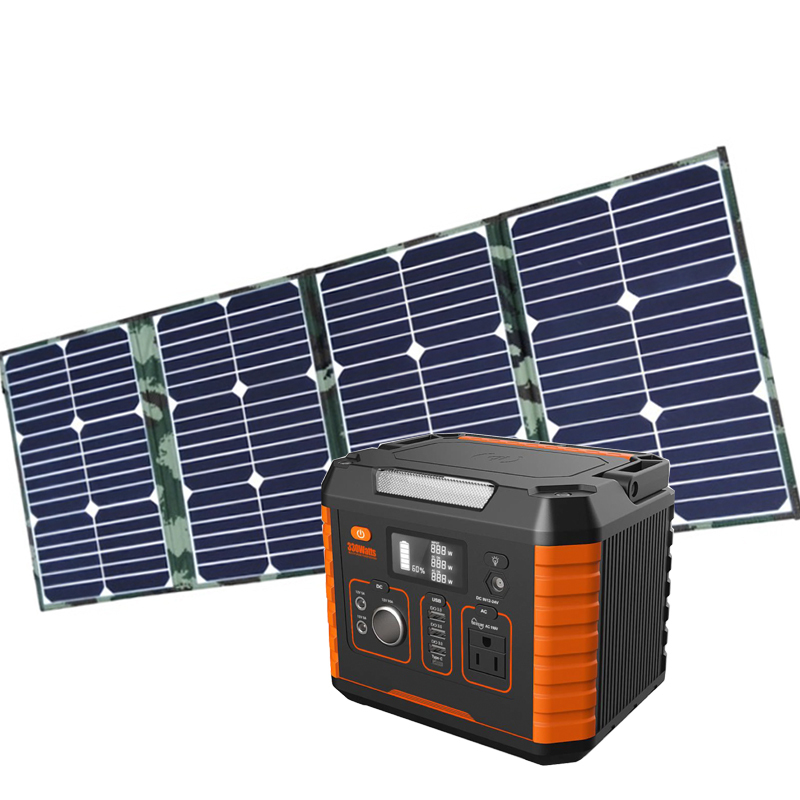 Kit 500w Power System Home Portable Sunpower Generator 2020 Best Offer Solar Charger Controllers 1000w