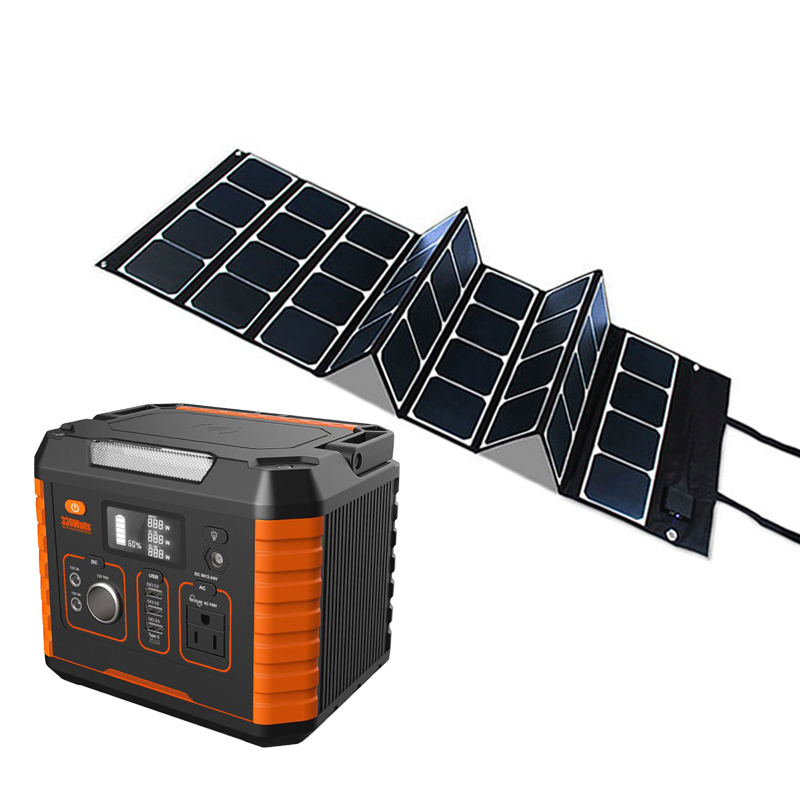 Price 93600mah 300w Built-in Backup Ac Emergency Portable Dynamo Power Solar Powerbank Lithium Battery