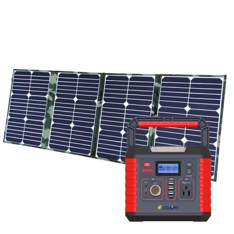1000-watts 60hz 1000w 500w Ac Output 2730000mah 240v Mini 110v 220v 1kw 1000wh Portable Solar Generator
