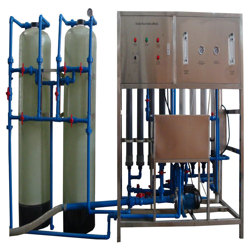 Mineral Water Produce Machine with water ultrafiltration machine system