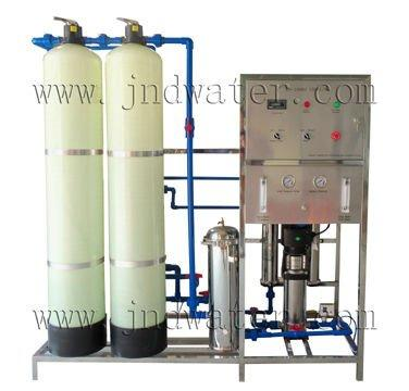 CE Commercial Water Purification System