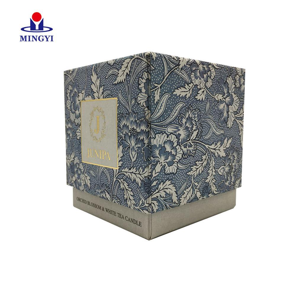 Chocolate Gift Boxes Luxury Bridesmaid Product Cardboard with Magnetic Lid Jewelry Bags for Clothes candle gift box
