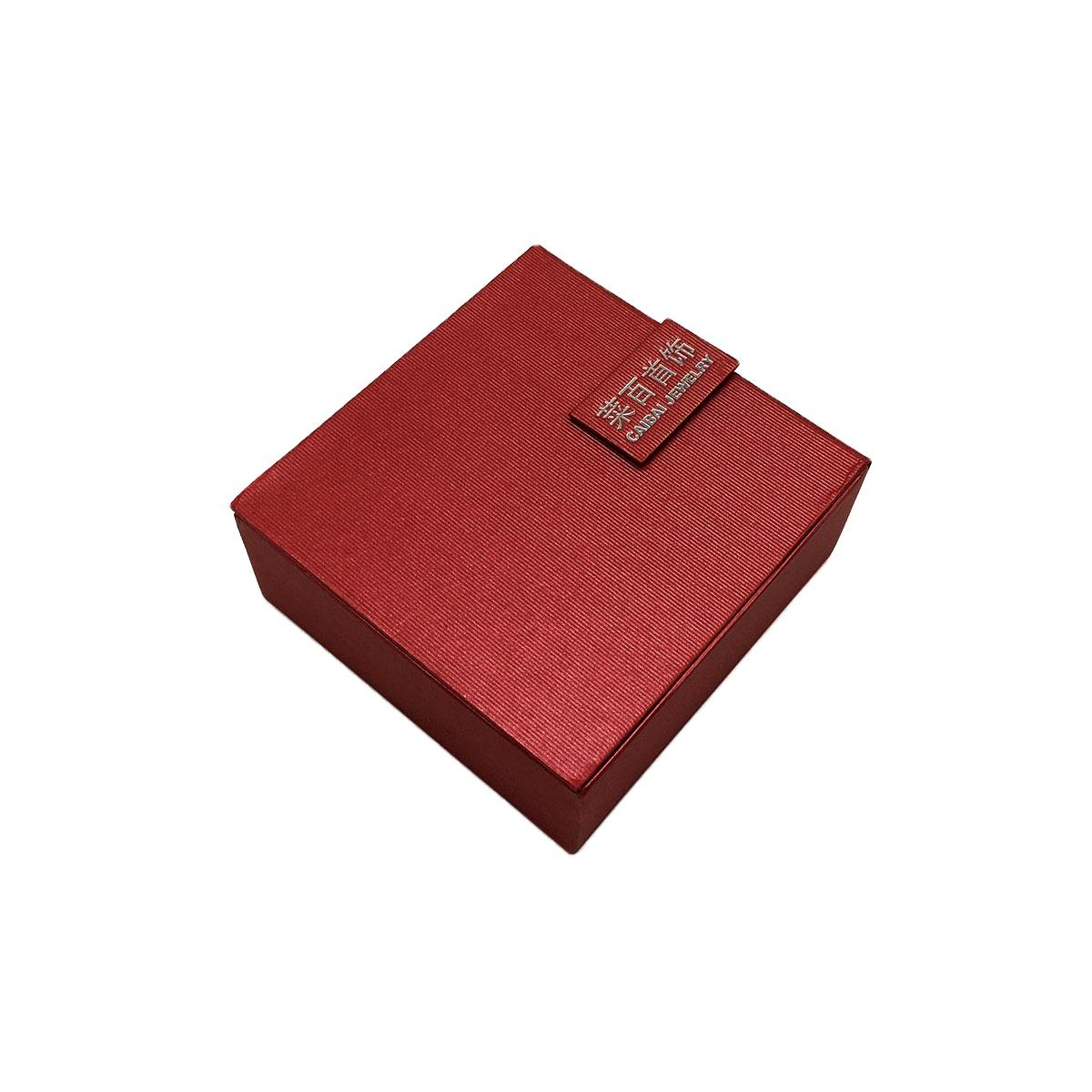 Chineses Factory Custom Handmade Bags Paper Package Drawers BoxFor Cosmetics