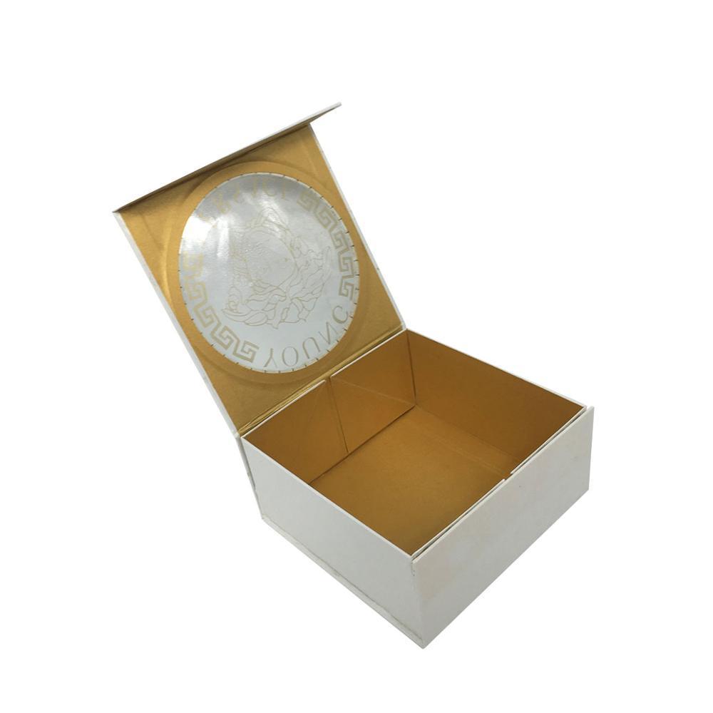 China Box factory OEM ODM Custom Printed Gift cosmetic Paper Packaging Box