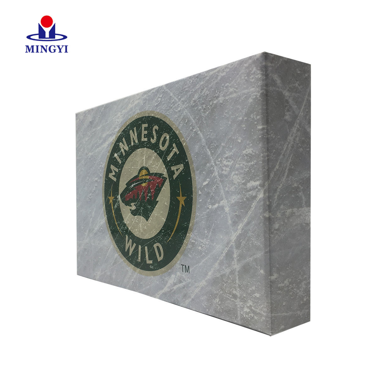 Custom printing square full color small paper packaging Book Shape gift box for jewelry
