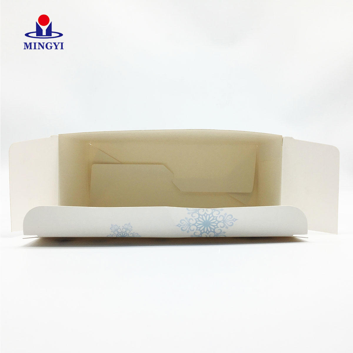CustomizedC1S Packing Box Mask Paper Cardboard Packaging Box