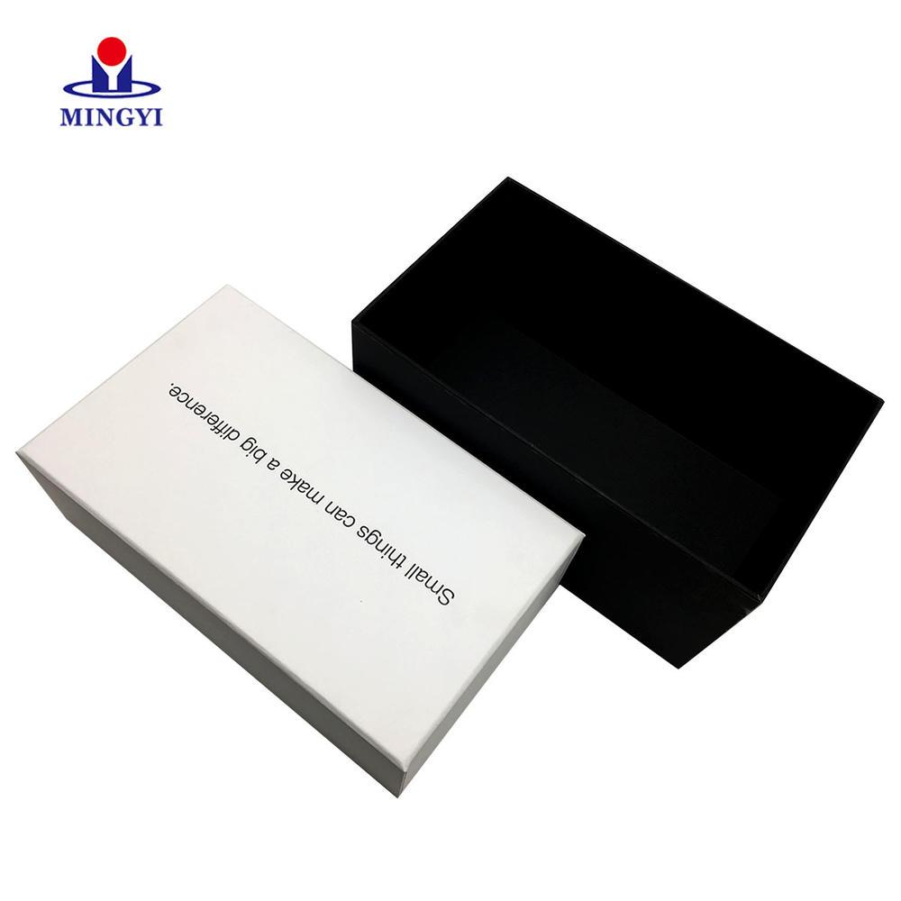 High quality custom cardboard handmade soap packaging paper box