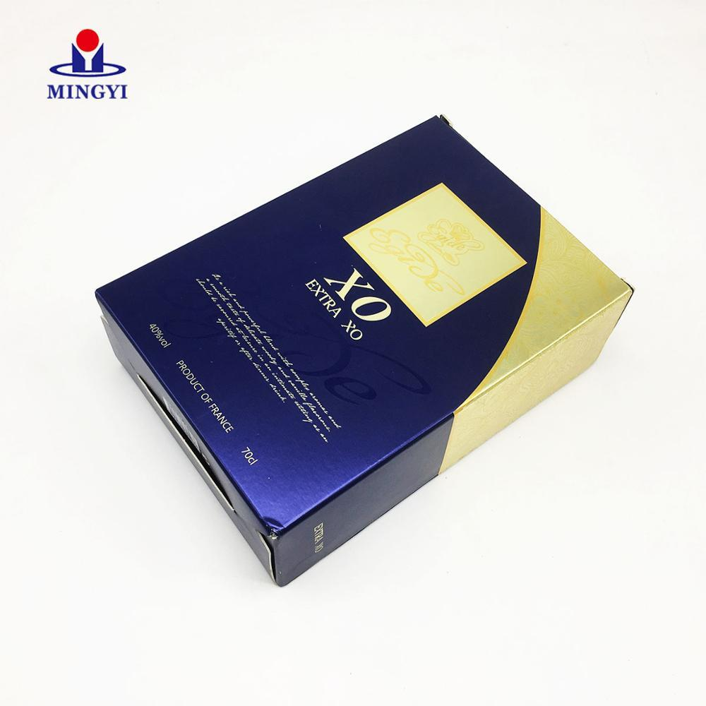 Custom Matte Color Luxury Foldable Hard Paper Magnetic Closure Gift Box