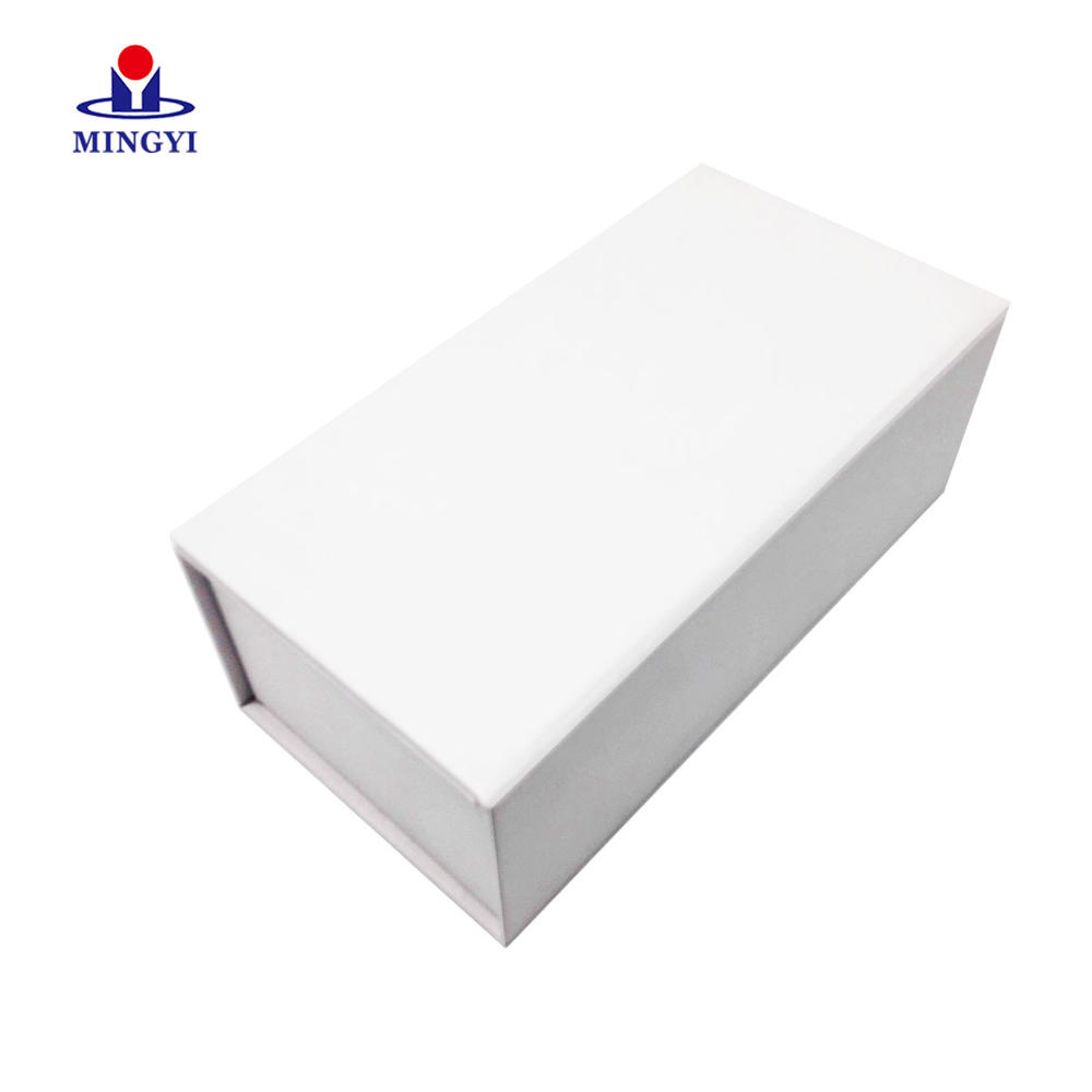 Custom luxury paper gift cardboard packing box for phone gift packing