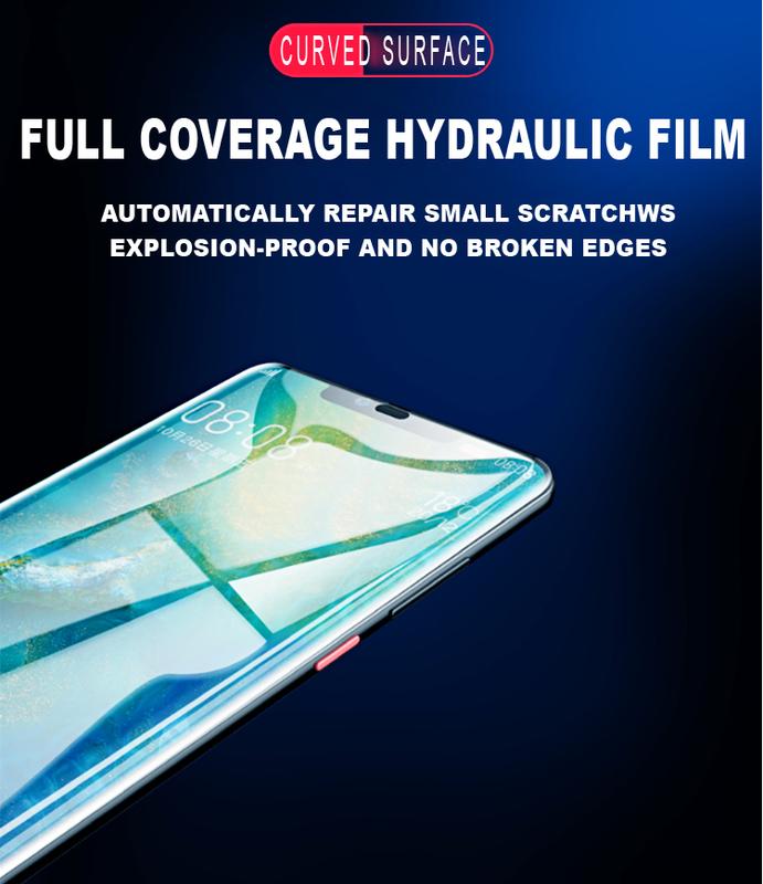 Wanban High rebound hydrocoagulant film easily replaceable hydrocoagulant film