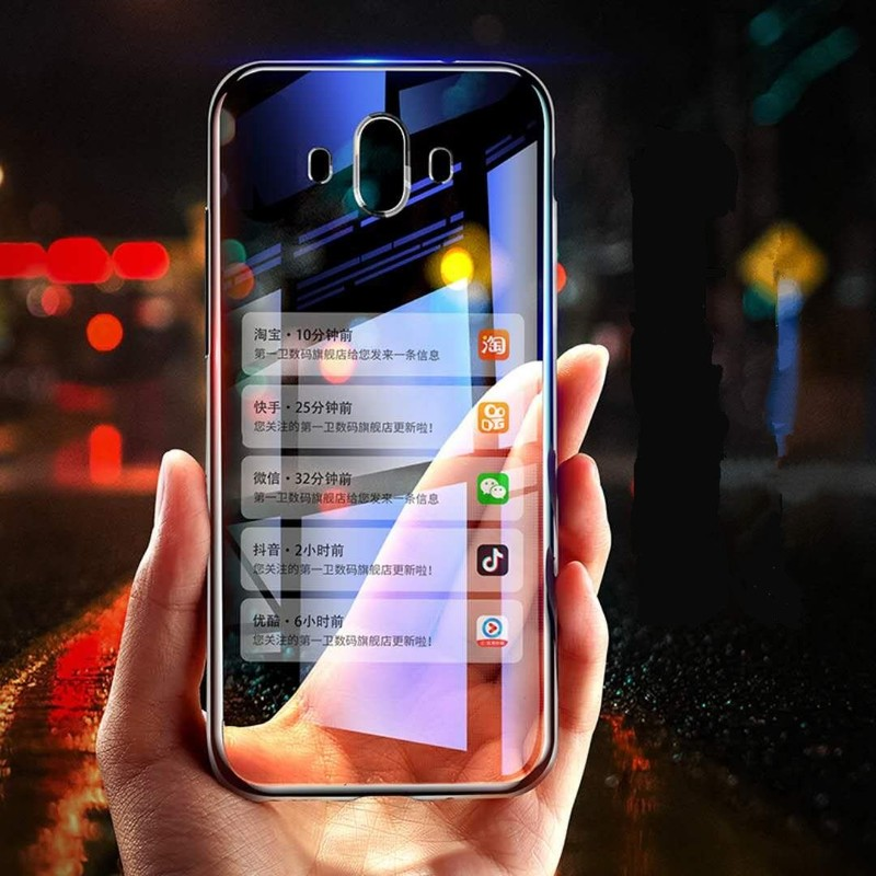 Wanban Mobile phone protective film water condensation film non-yellowing protective film
