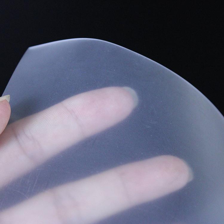 WANBAN Plastic Sheet Thin Led Light Guide Film for Phone Keyboard Backlight