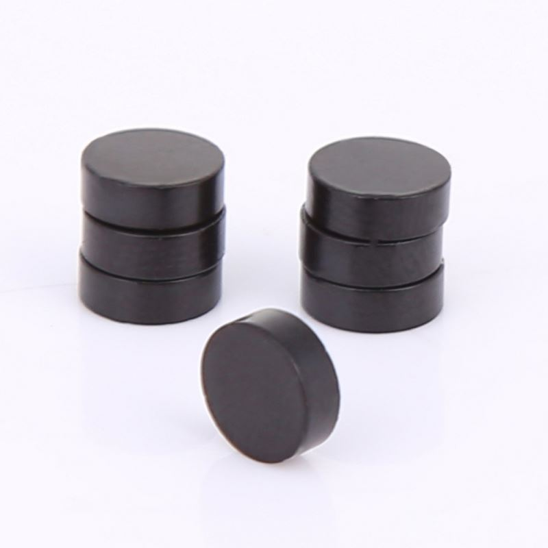 Super Strong Powerful Rare Earth NdfebNeodymium N52 Magnet Disc