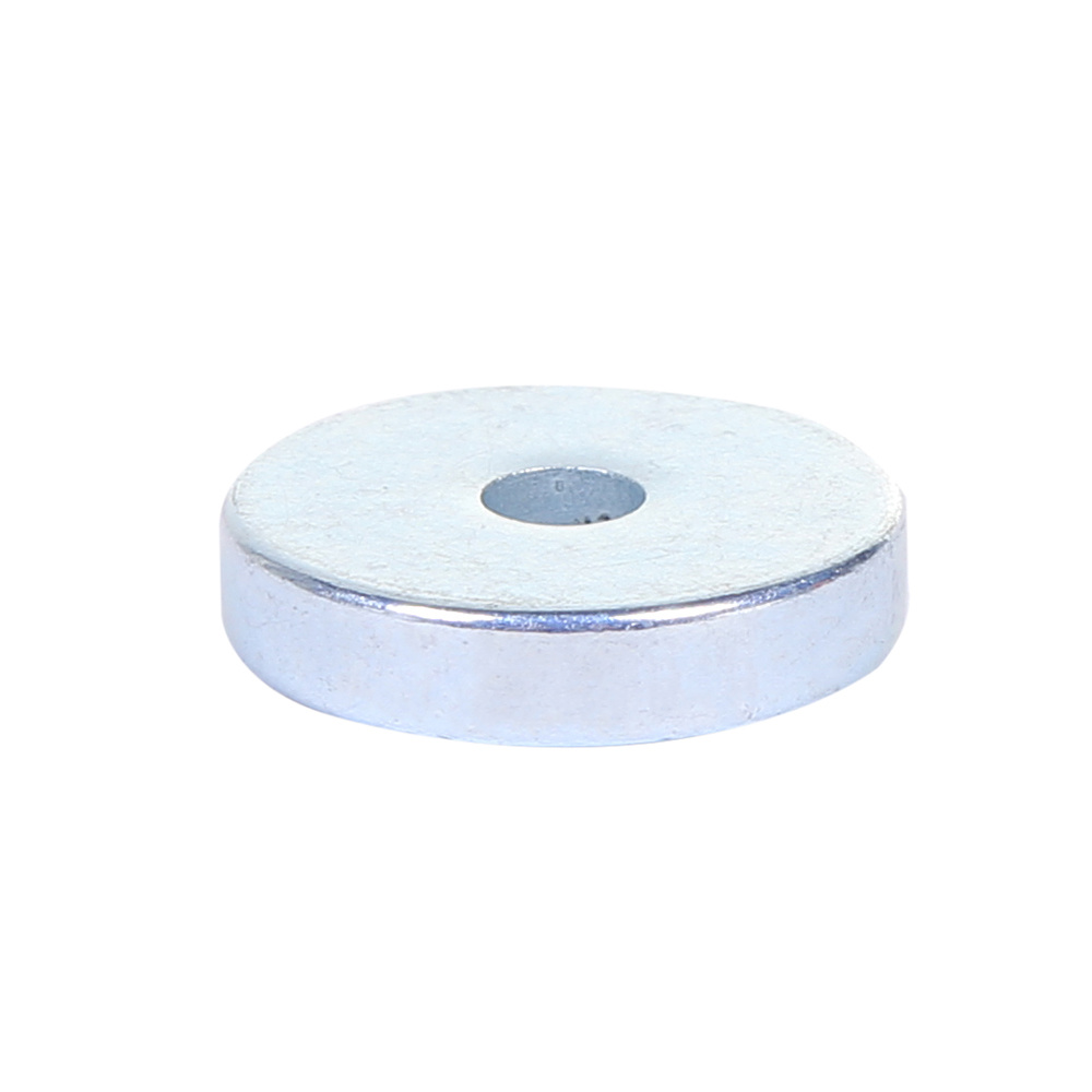 Hot selling Strong Pull Force Large Round Rare Earth Permanent Cylinder Neodymium Magnet