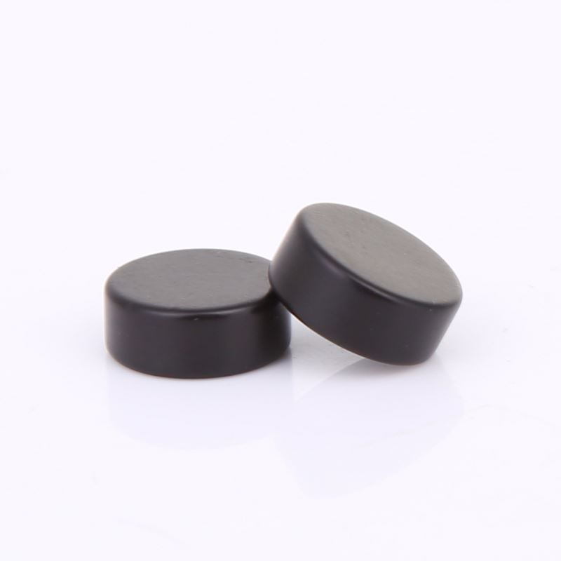 Strong Neodymium Magnets Disc N52 N42 N35 Ndfeb Magnet Round
