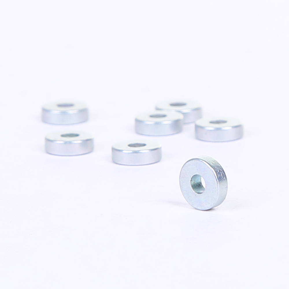Hot Selling Strong Permanent Rare Earth Flat Round / Disk / Disc Ndfeb Neodymium Magnets