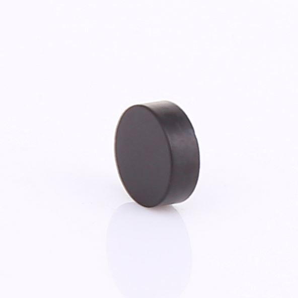 China Cylinder Disc Shaped Rare Earth Ndfeb Neodymium Magnet
