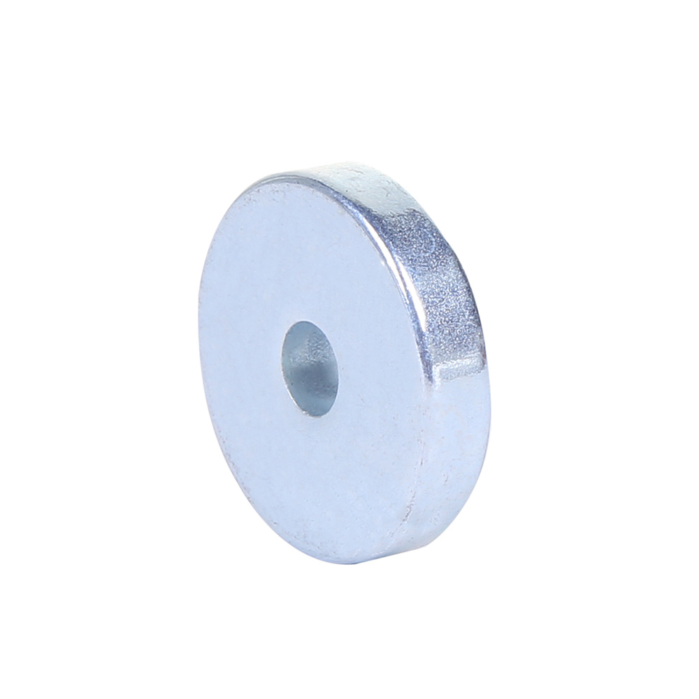 China wholesale factory direct N48 Rare Earth Round Ndfeb Magnet Neodymium Magnets
