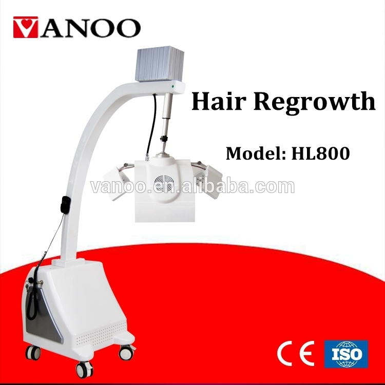 Hair Transplant machine (laser diode )