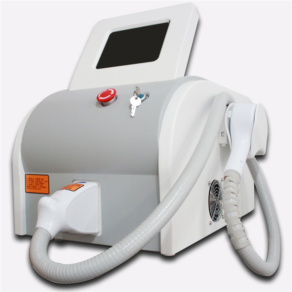 Professional 808 nm Diode laser hair removal beauty device