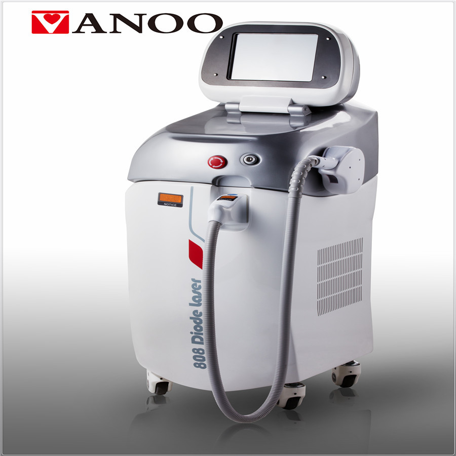 CE approved Germany 808nm laser