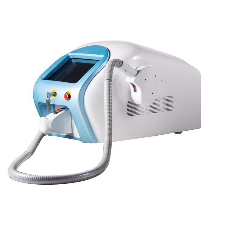 Vanoo Laser diode laser D9 with Vanoo water filter