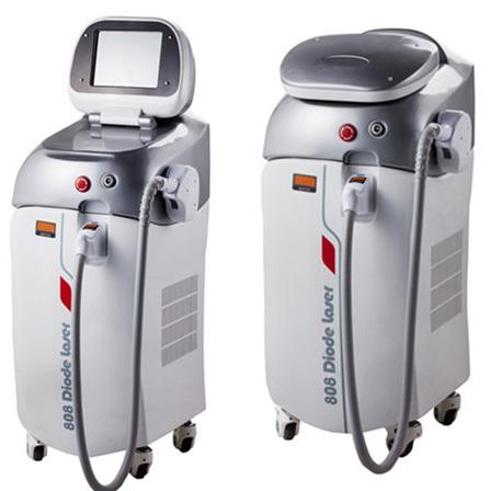 Deka Laser 808nm diode depilation machine
