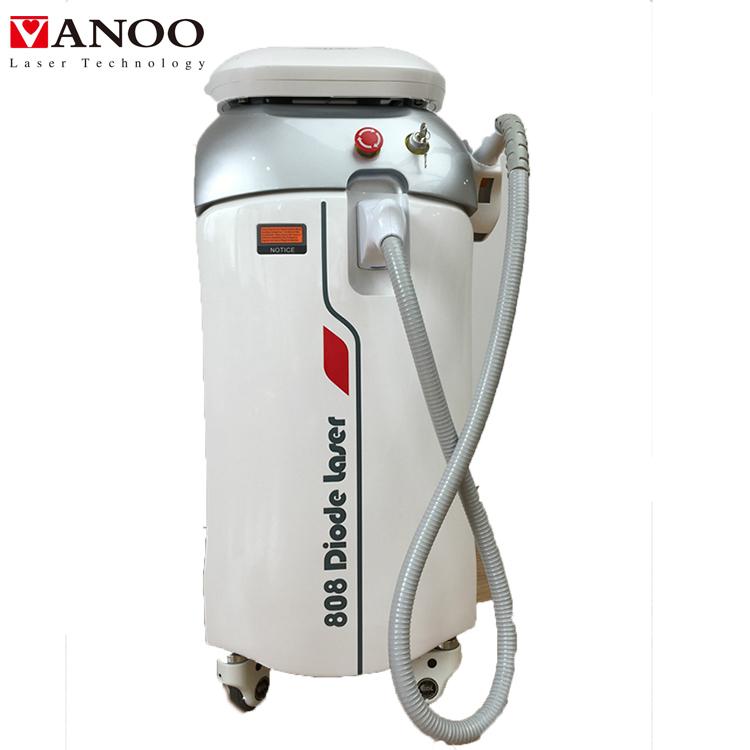 808nm laser diode epilation machine salon clinic use / laser Diodo 808