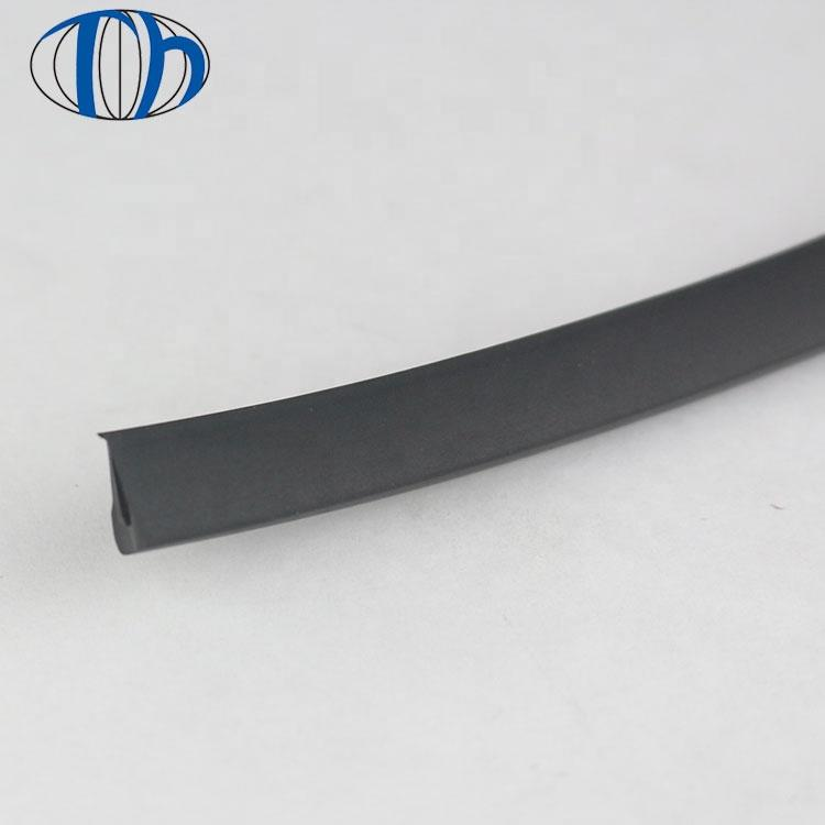 11 * 5.5mm cheap price car windows rubber sealing strip extruded rubber sealing strip for doors