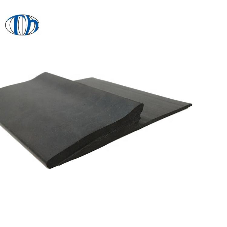 solid rubber extrusions rubber threshold rampGarage Door Weather Seal Threshold Bottom Seal