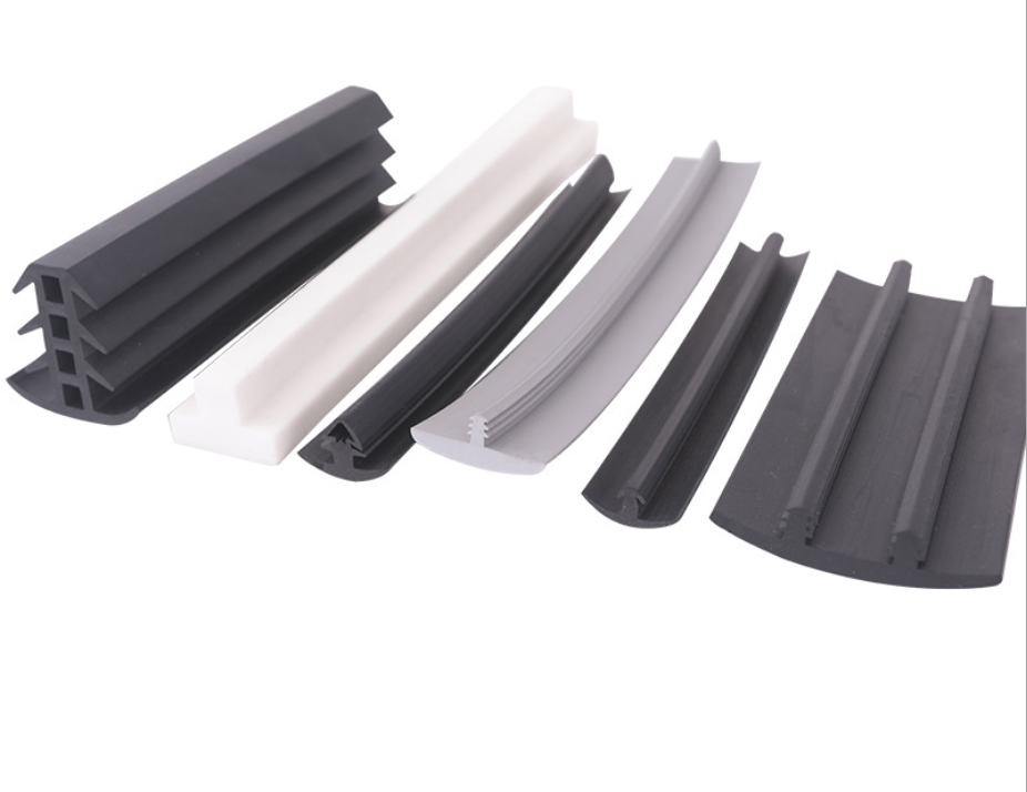 Waterproof t Shaped Molding Edge Profile Epdm Rubber Seal