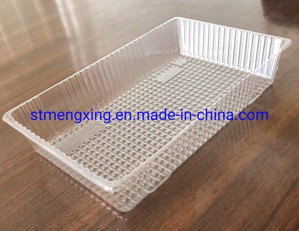 High Speed Plastic Box Vacuum Forming Machine (Mengxing)