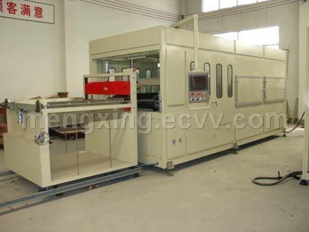 Foam Thermoforming Line (XCH110-128A2-CWP)