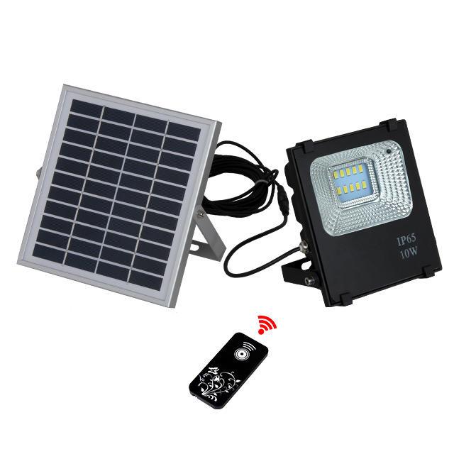 Most powerful basketball court 12 v 10 20 30 50 100 watt solar sensor mini led flood light