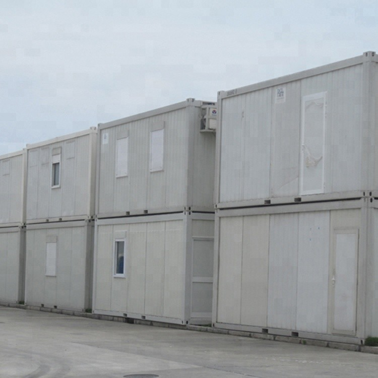 low cost temporary camp buildings prefabricated housing mobile and wall panels
