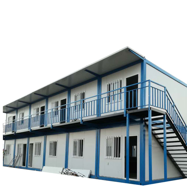 prefabricated luxury container house rapid temporary camp price in india
