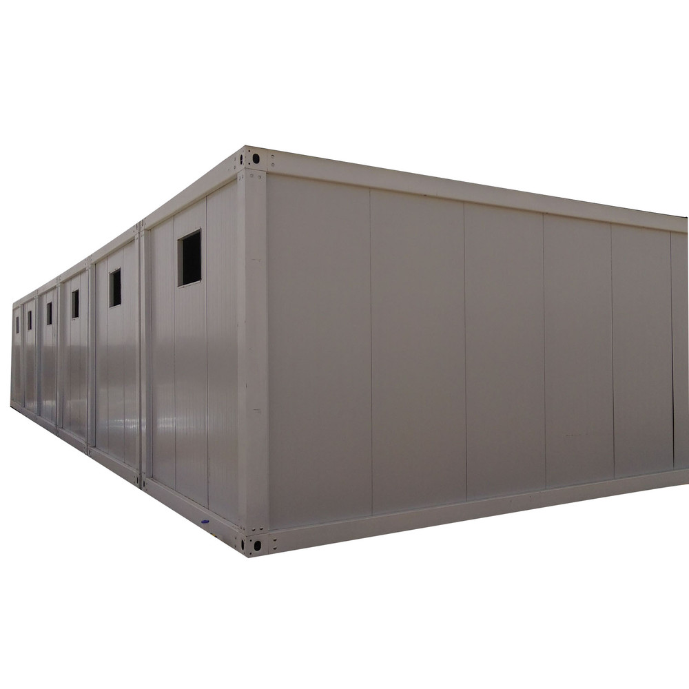 Modular Fast Assemble Worker Camp Container House