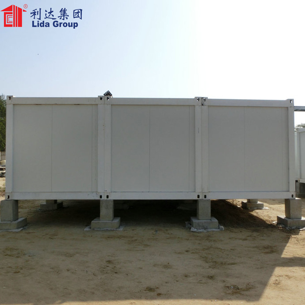 Mining Projects Container House Worker Accommodation Camp Office