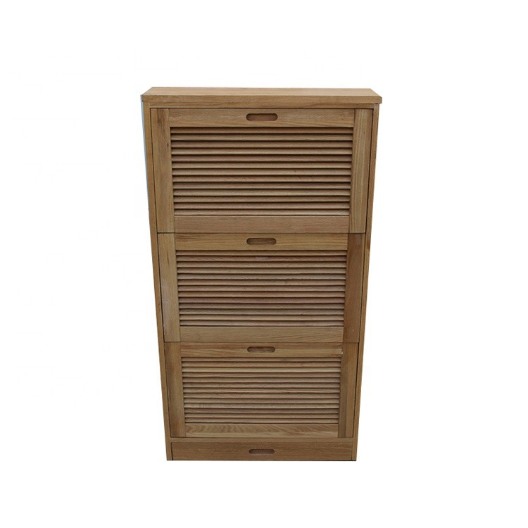 Promotional modern simple and useful shoe cabinet ark display shelf