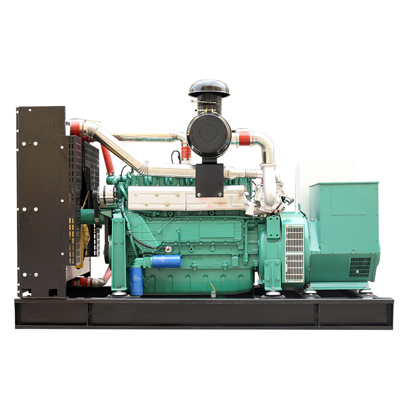 Home 24v Electric Start 1500rpm/1800rpm CE Approved Natural Gas Engine